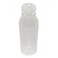 60 ml black glossy glass bottle 10 pack